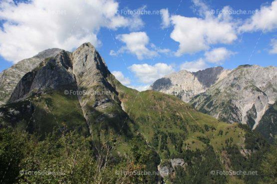 Fotosuche Blaue Berge