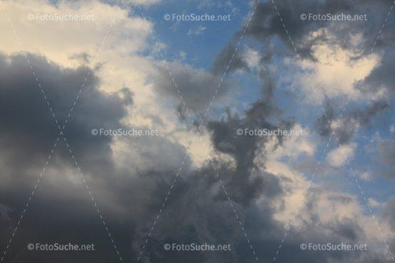 Fotosuche Gewitter Wolken