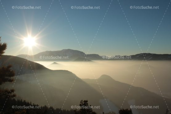 Fotosuche Horizont Berge
