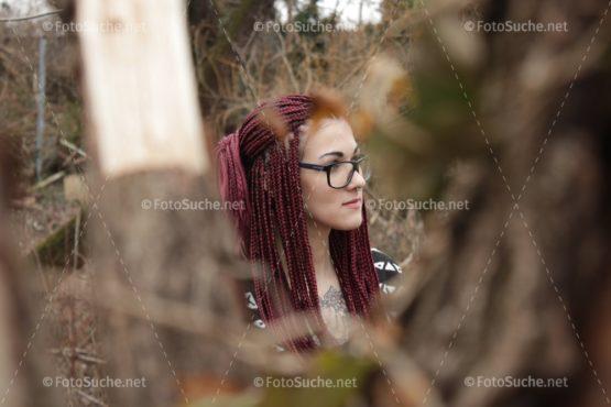 Fotosuche Portrait Natur