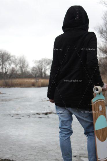 Fotosuche Skater Natur