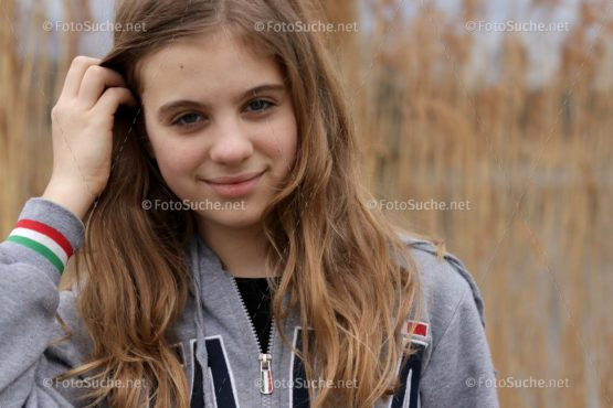 Fotosuche Teenager Portrait-1