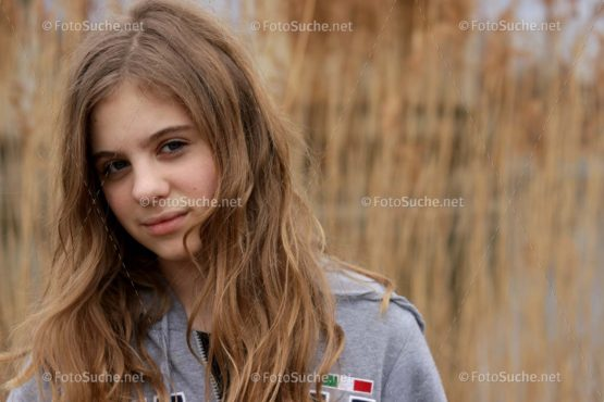 Fotosuche Teenager Portrait 2