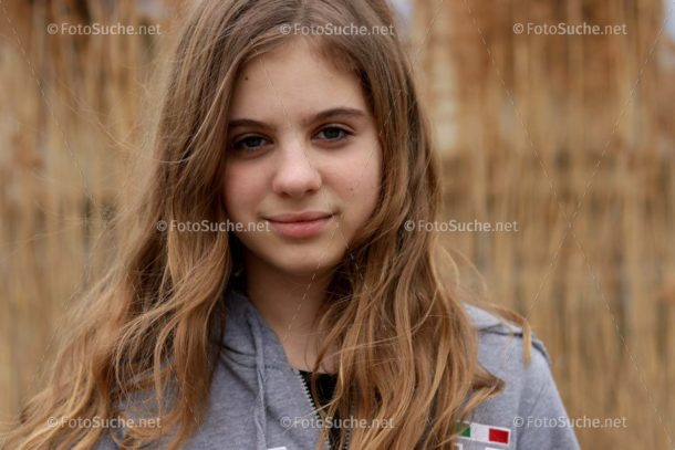 Fotosuche Teenager Portrait 3