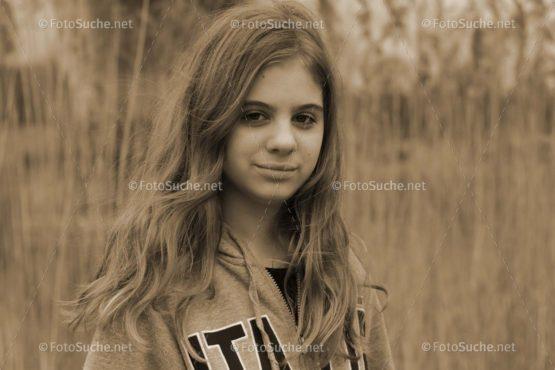 Fotosuche Teenager Portrait 6