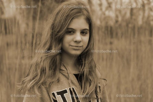 Fotosuche Teenager Portrait 6