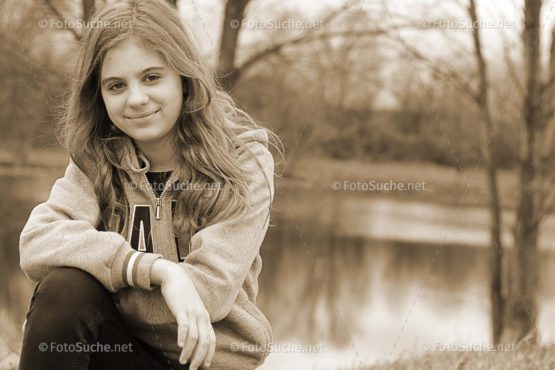 Fotosuche Teenager Portrait 7