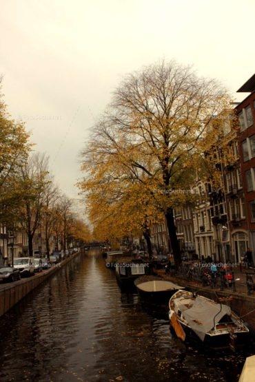 Foto Amsterdam Herbst | Foto kaufen Foto kaufen | Fotoshop