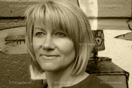 Foto Frau Portrait | hübsches Foto kaufen | Fotosuchen