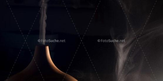 Foto Diffuser Rauch Panorama duftendes Foto kaufen Fotosuchen